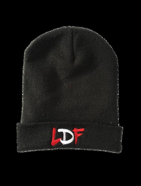 LDF Cuffed Beanie