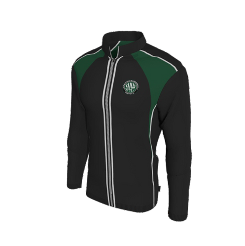 WWFC Full Zip Jacket Adult