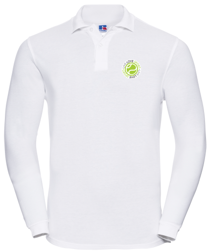 LLS Long Sleeved Classic Cotton Polo