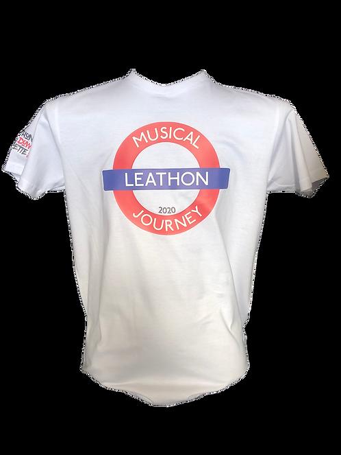 MUSICAL JOURNEY T-shirt