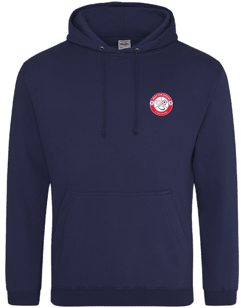 Dream Team Coaching Kids Hoodie