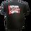 Thumbnail: Leathon Lockdown Lacrette T-shirt