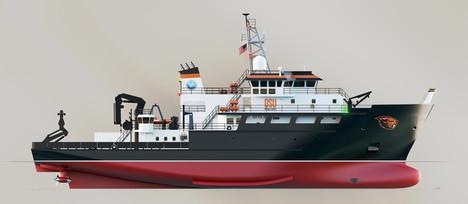 Snow & Company Vessel Profile