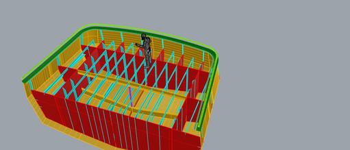 Drafting, 3D Modeling