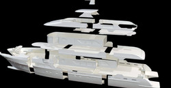 Christensen Yachts 3d Print Model