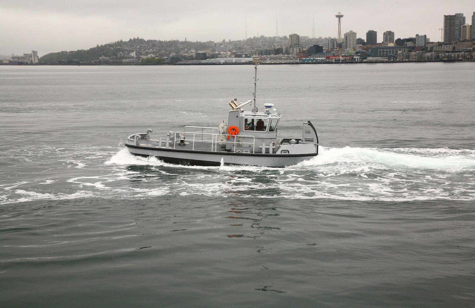 Workboat LG