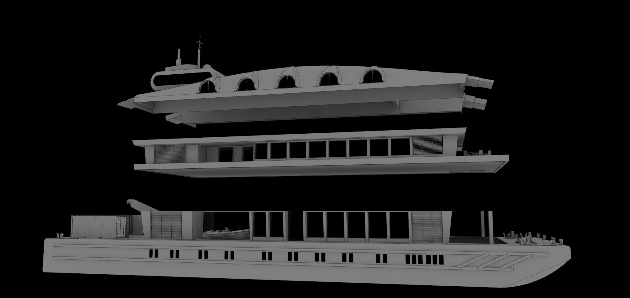 UW Barge grey 02