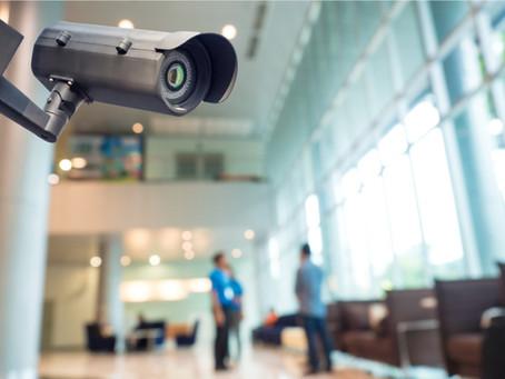 Güvenlik kameraları Planlama ve Alım