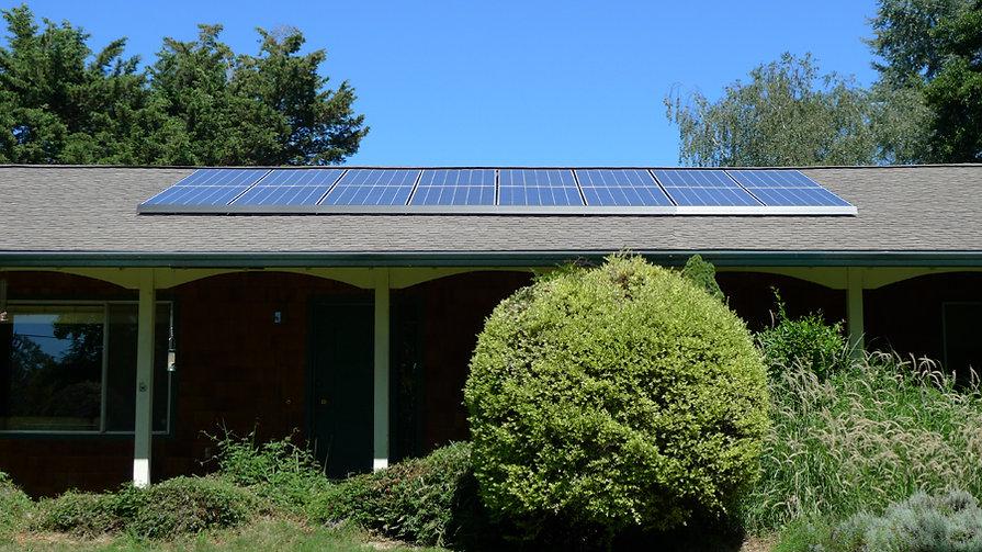 Solar Array Engineering and Installation
