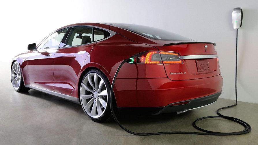 Tesla and EV Charging Stations