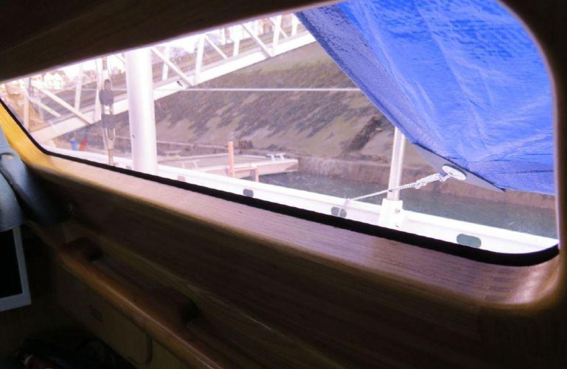 OVNI 345 A VENDRE FOR SALE GAELNAUTISME 09