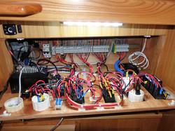 Tableau electrique