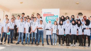 Syrian refugee children get journalism opportunity in Turkey