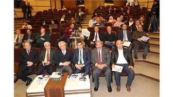 """""""Türkiye'nin Geleceği İçin Yeni Nesil Suriyeli Girişimciler"""" toplantısı Gaziantep'"""