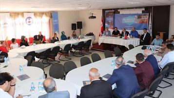Workshop on Syrian refugees held in northwest Turkey
