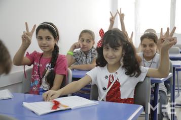 Avrupa Birliği'nden Türkiye'deki mülteci çocuklara 31 milyon Euro tutarında ek destek