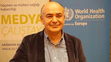 Prof. Dr. Murat Erdoğan: Suriyeli mülteciler konusunda atılması gereken 6 adım var