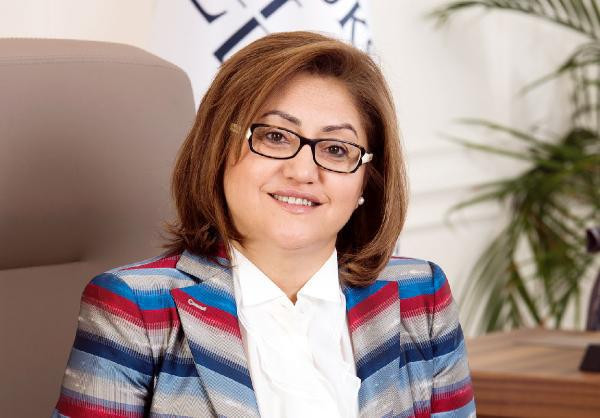 Fatma Sahin