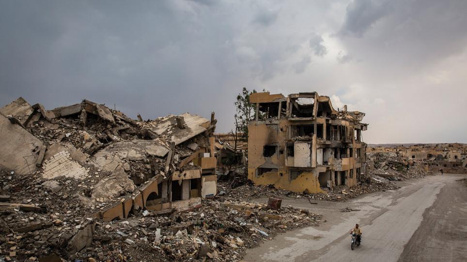 Haberler Suriye'nin geri dönülecek bir ülke olmadığını gösteriyor