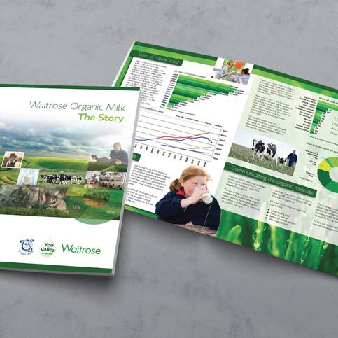 Waitrose & Coombe Farm Newsletter