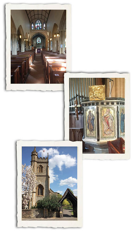 Images of St Georges Wilton