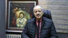Uzaya gitmiş bir Türk vatandaşı zaten var...