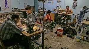 """Mülteci işçi: """"Ölene dek çalışacağız gibi duruyor"""""""