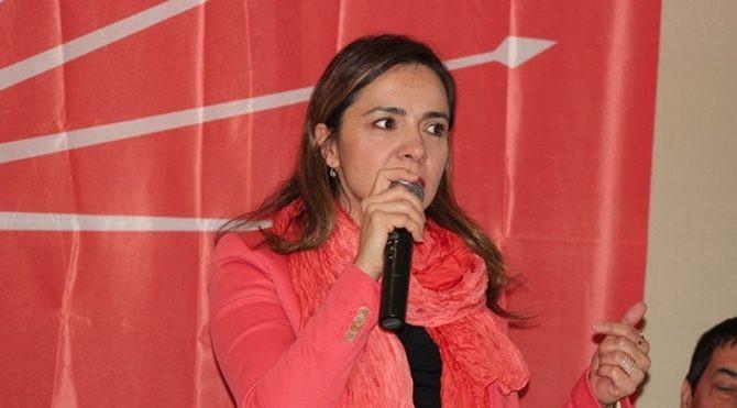 CHP Genel Başkan Yardımcısı Gamze Akkuş İlgezdi: 3 bin mülteci çocuk cinsel istismara uğradı