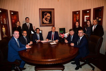 "Adana'da ""mülteci meclisi"" kuruldu"