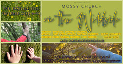 MOSSY CHURCH ON THE WILDSIDE TICKET TITLE Facebook Event Cover(1)
