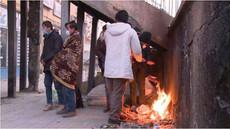 İstanbul'un yeni güvencesiz işçileri Afgan mülteciler