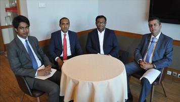 Bangladesh 'appreciates' Turkish aid in Rohingya crisis