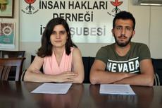 Mültecilere yönelik 2980 hak ihlali