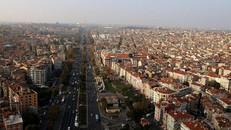 İstanbul'da iki ilçede yabancıların ikamet iznine sınırlama