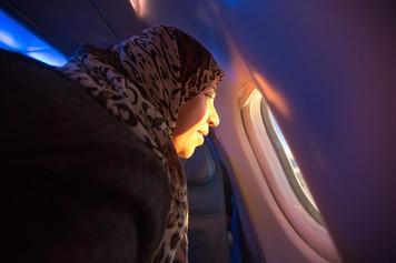 Slovenian resettlement programme for 60 Syrian refugees from Turkey