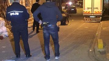 İstanbul Fatih'te Suriyeli mültecilere silahlı saldırı