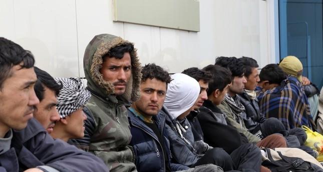 İzmir Kent Konseyi koronavirüs salgın döneminde mülteci ve göçmenlerin durumuna ilişkin rapor hazırl