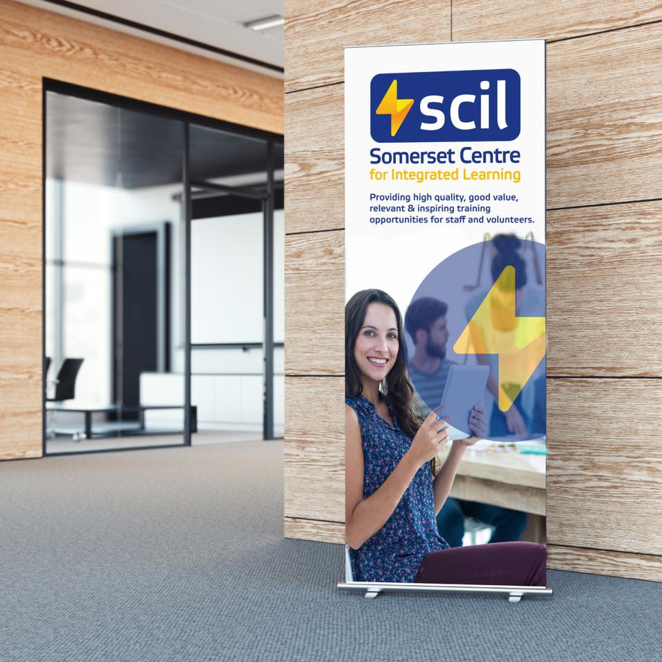 SCIL Banner