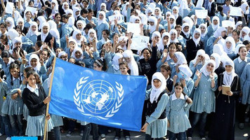 Turkey condemns US decision to cut UNRWA funds