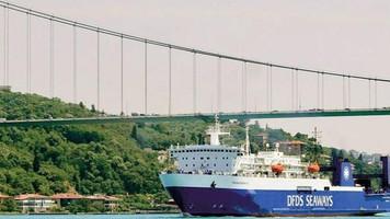 İki ülkenin de kabul etmediği mülteciler 7 haftadır İstanbul ve Odessa arasında gidip geliyor