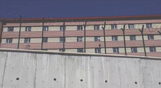 İzmir Harmandalı Geri Gönderme Merkezi