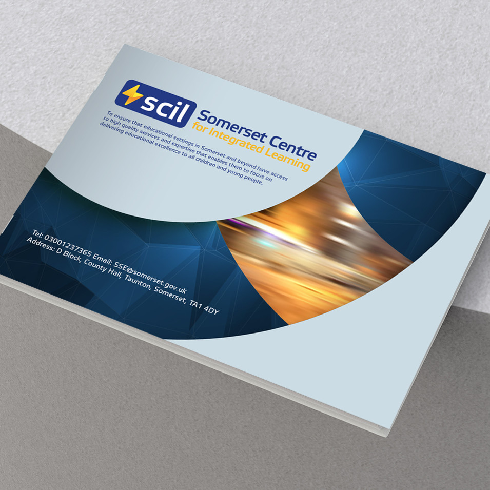 SCIL Business Cards