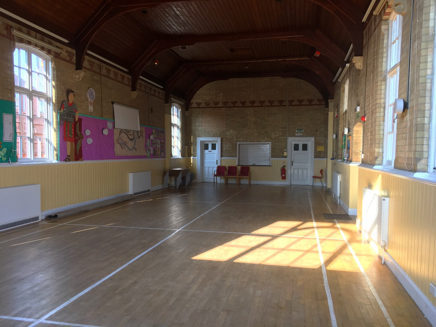 St Georges Church Hall