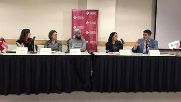 """""""Suriyeli Mülteciler İçin Eğitim; Kompleks Zorluklar İçin Yaratıcı Çözümler"""""""