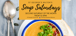 Soup Saturdays Web