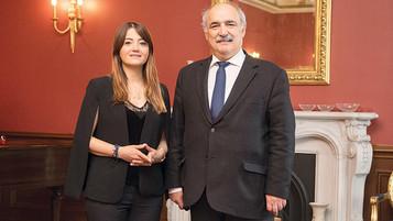 Yunanistan Ankara'nın geçen yıl askıya aldığı ikili Geri Kabul Anlaşması'nı yeniden uygulama çağrısı