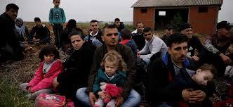 Over 148,000 asylum seekers enter Greece