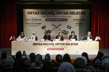 """AFAD Başkanı Güllüoğlu: """"Bu krizin bu kadar büyüyebileceğini, milyonlarca insanın ülkesini terk"""
