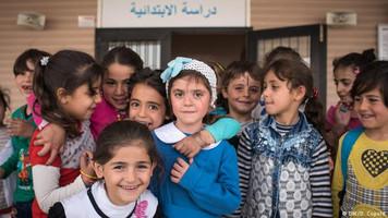 Türkiye'ye mülteci yardımlarında yeni aşama