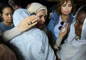 Turkey's First Lady Emine Erdogan visits Bangladesh refugee camps for Rohingyas